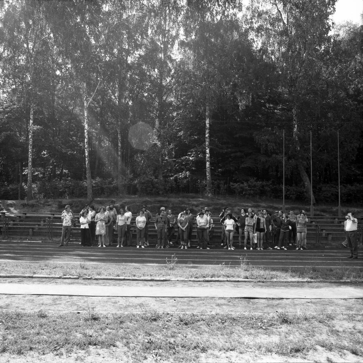 Zawody sportowe pracowników [2]