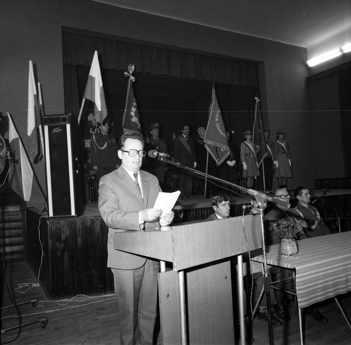 40-lecie PRL, 1984 r.