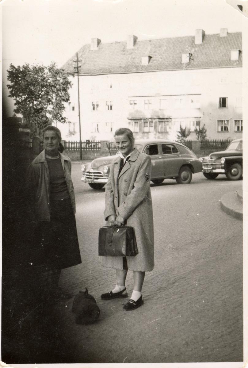 Wycieczka do Warszawy uczniów PTR [2]