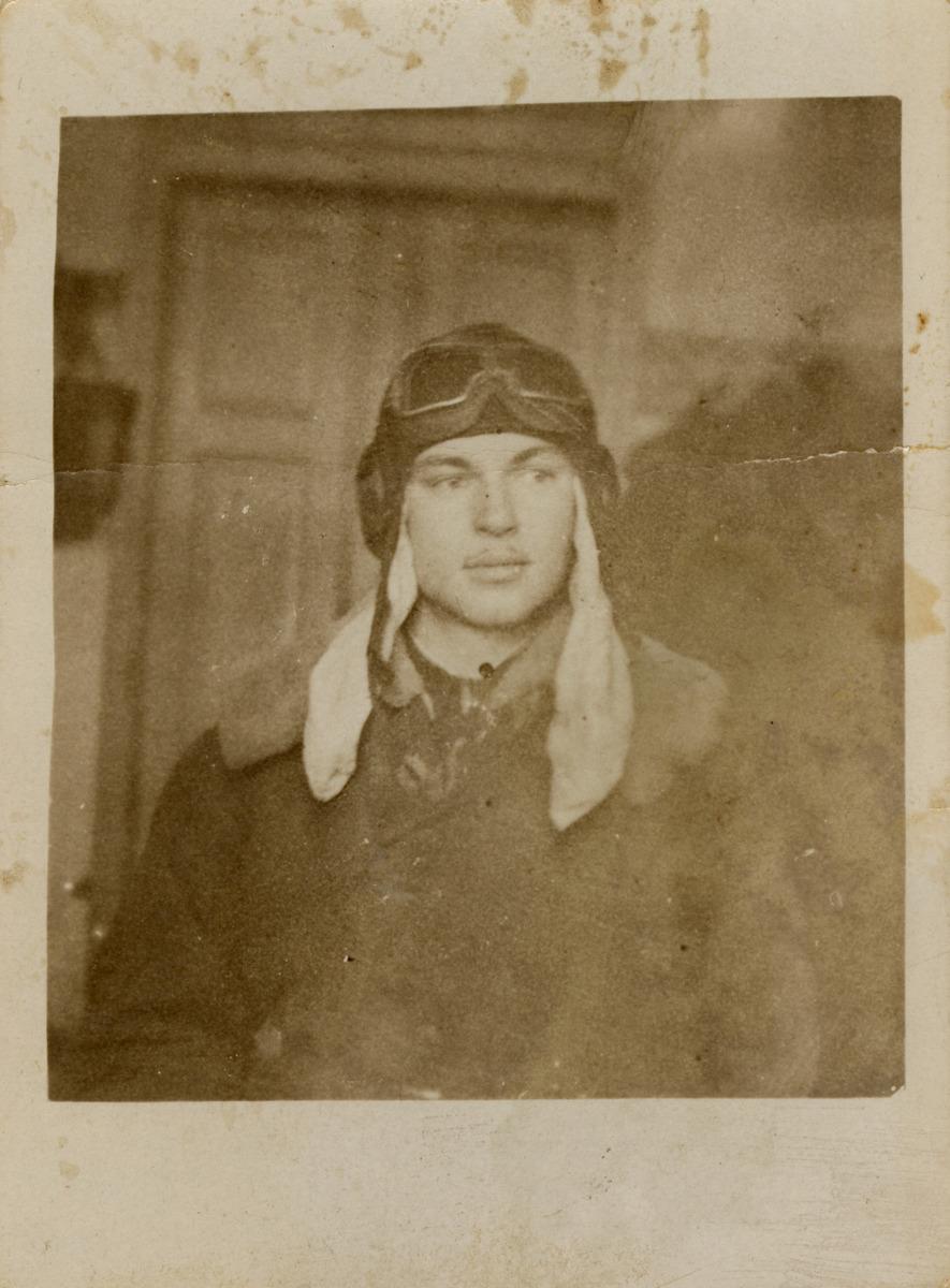 Żołnierze 7. Pułku Bombowców Nurkujących [8]