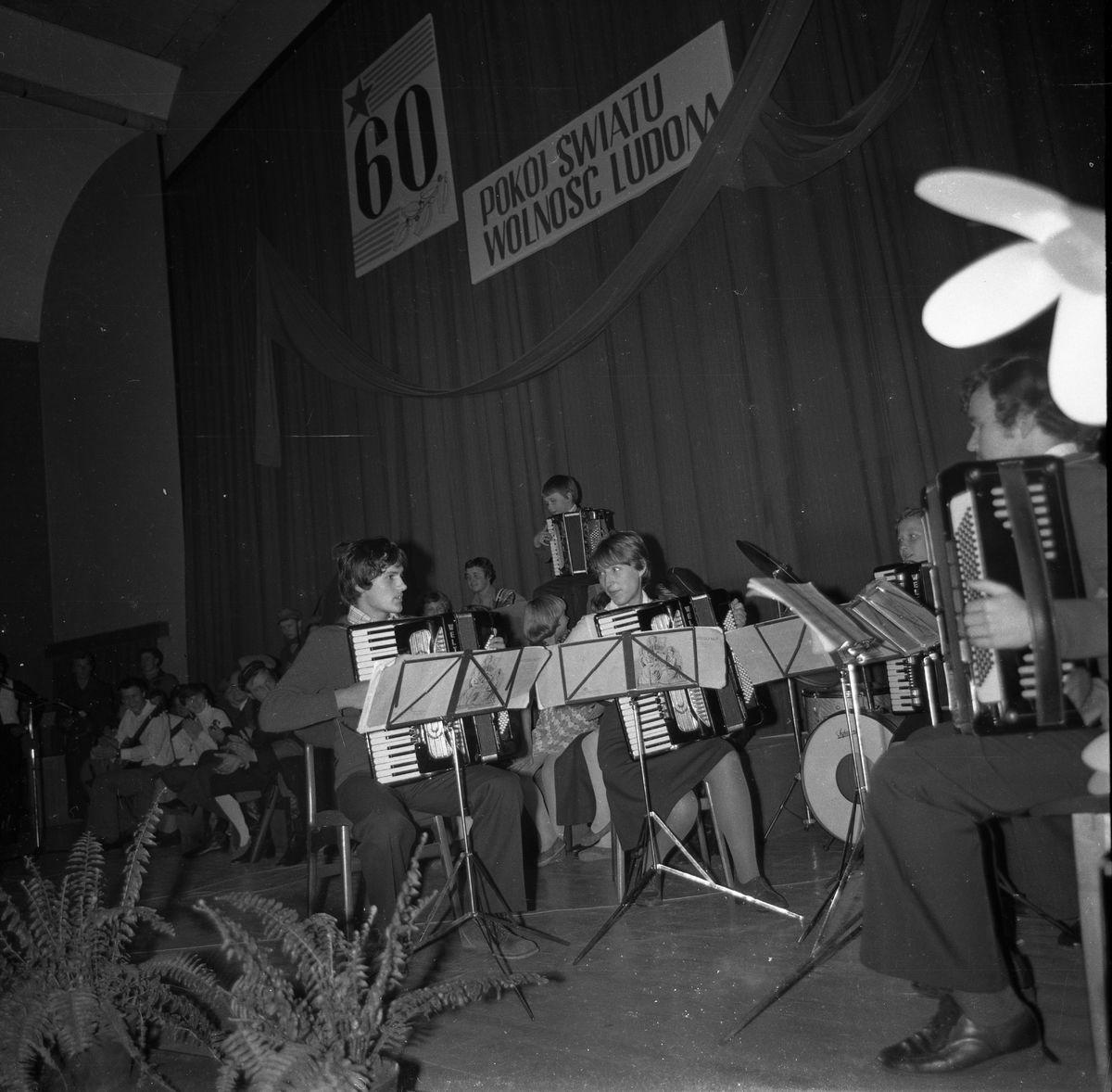 60. rocznica Rewolucji Październikowej [5]
