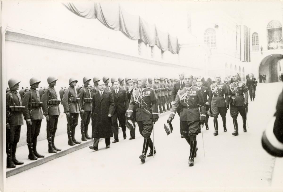 Pogrzeb serca Józefa Piłsudskiego w Wilnie [4]