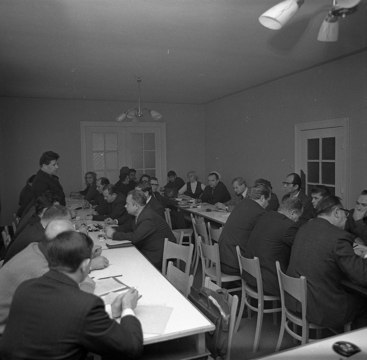 Spotkanie pracowników OSM [4]