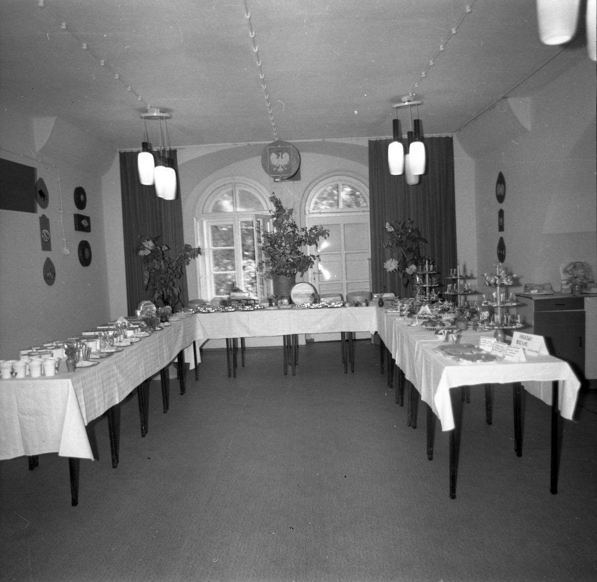 Prezentacja dojrzewalni serów, 1978 r. [1]