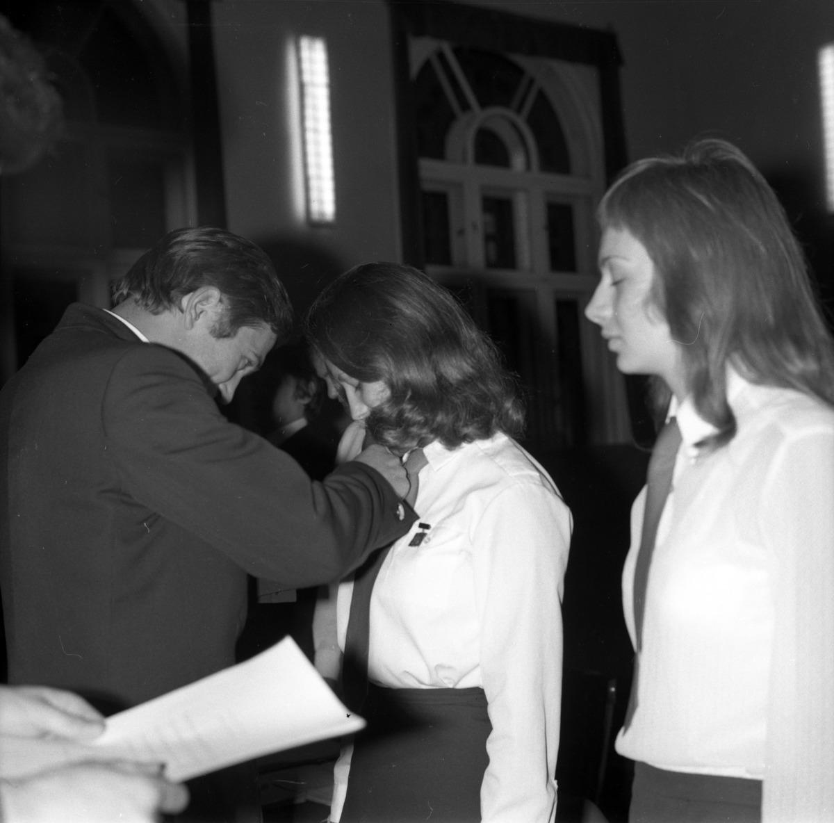 """Za zasługi dla ZMS"", 1976 r. [8]"