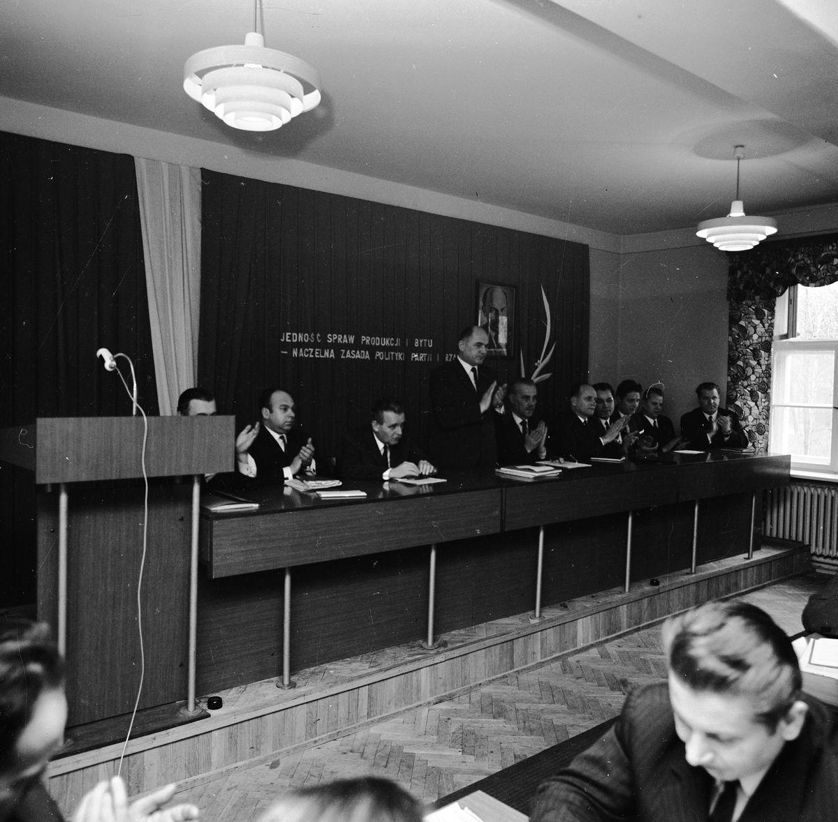 Spotkanie z kandydatami na posłów [4]