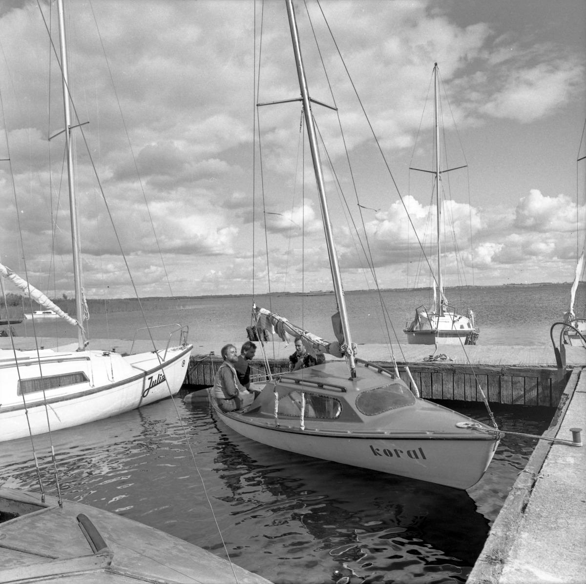 Port PTTK w Wilkasach [1]