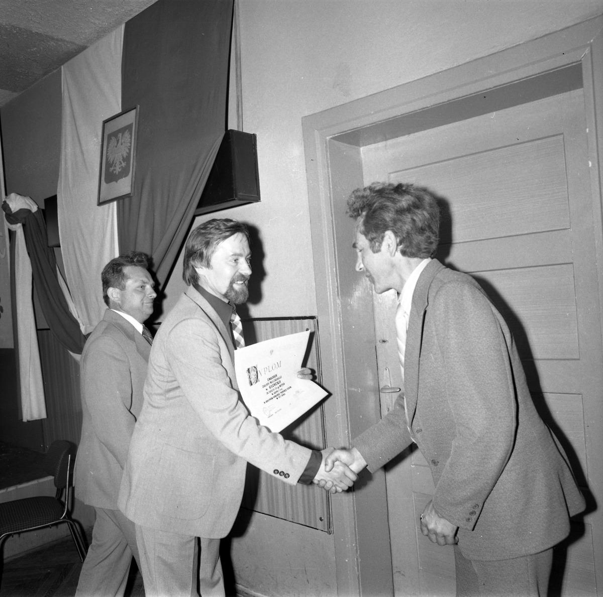 Spotkanie pracowników OSM, 1978 r. [2]