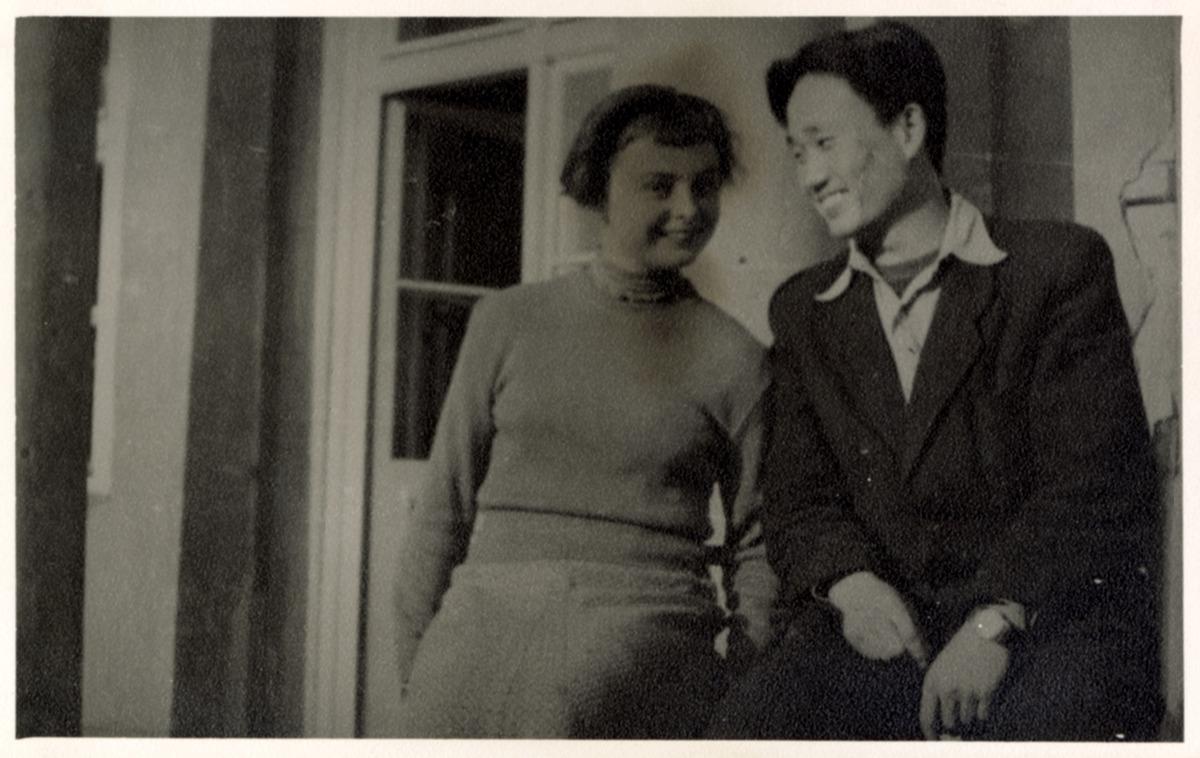 Koreański kolega Stefana Lempieckiego [3]