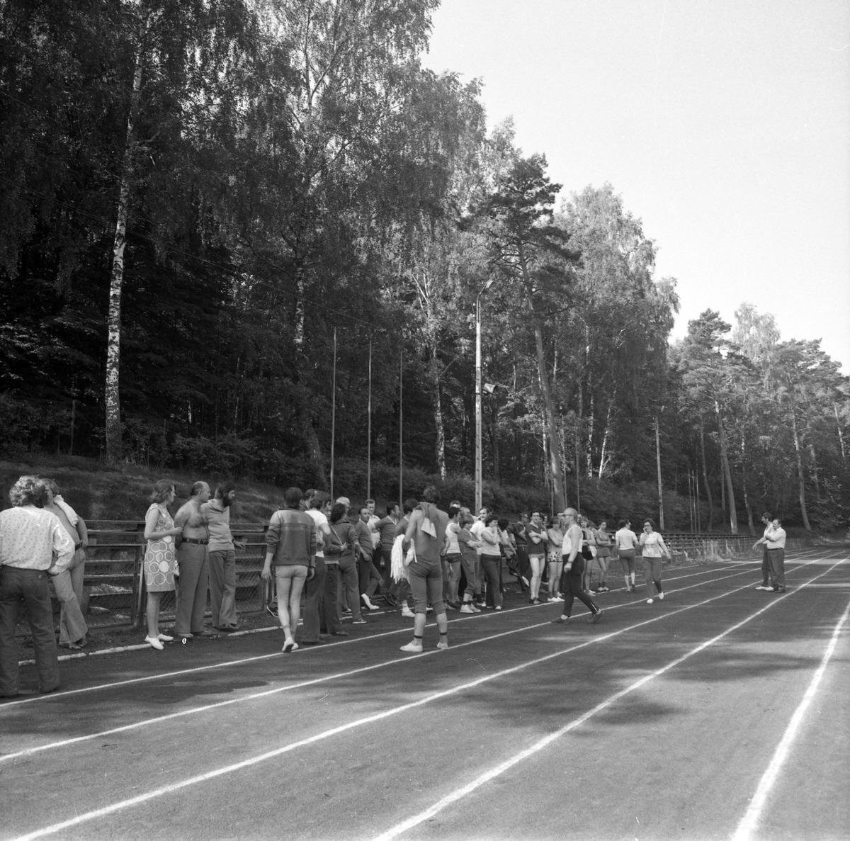 Zawody sportowe pracowników [5]