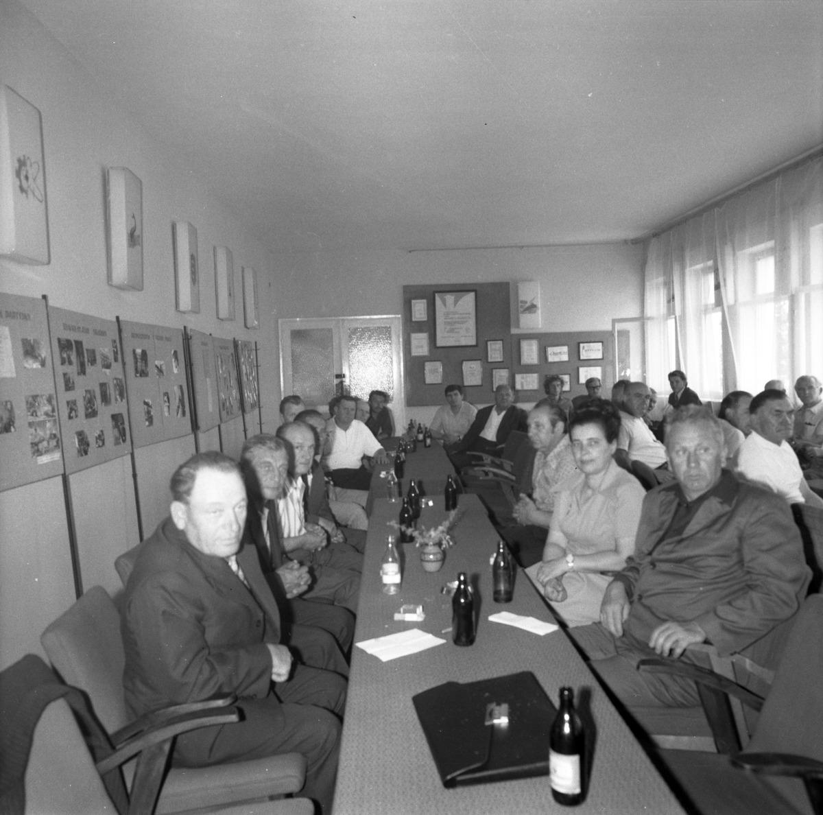 Zjazd ZSL, 1975 r.