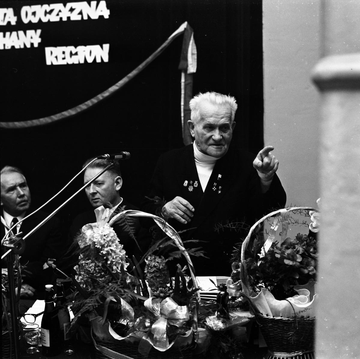 80. urodziny Albina Nowickiego [5]