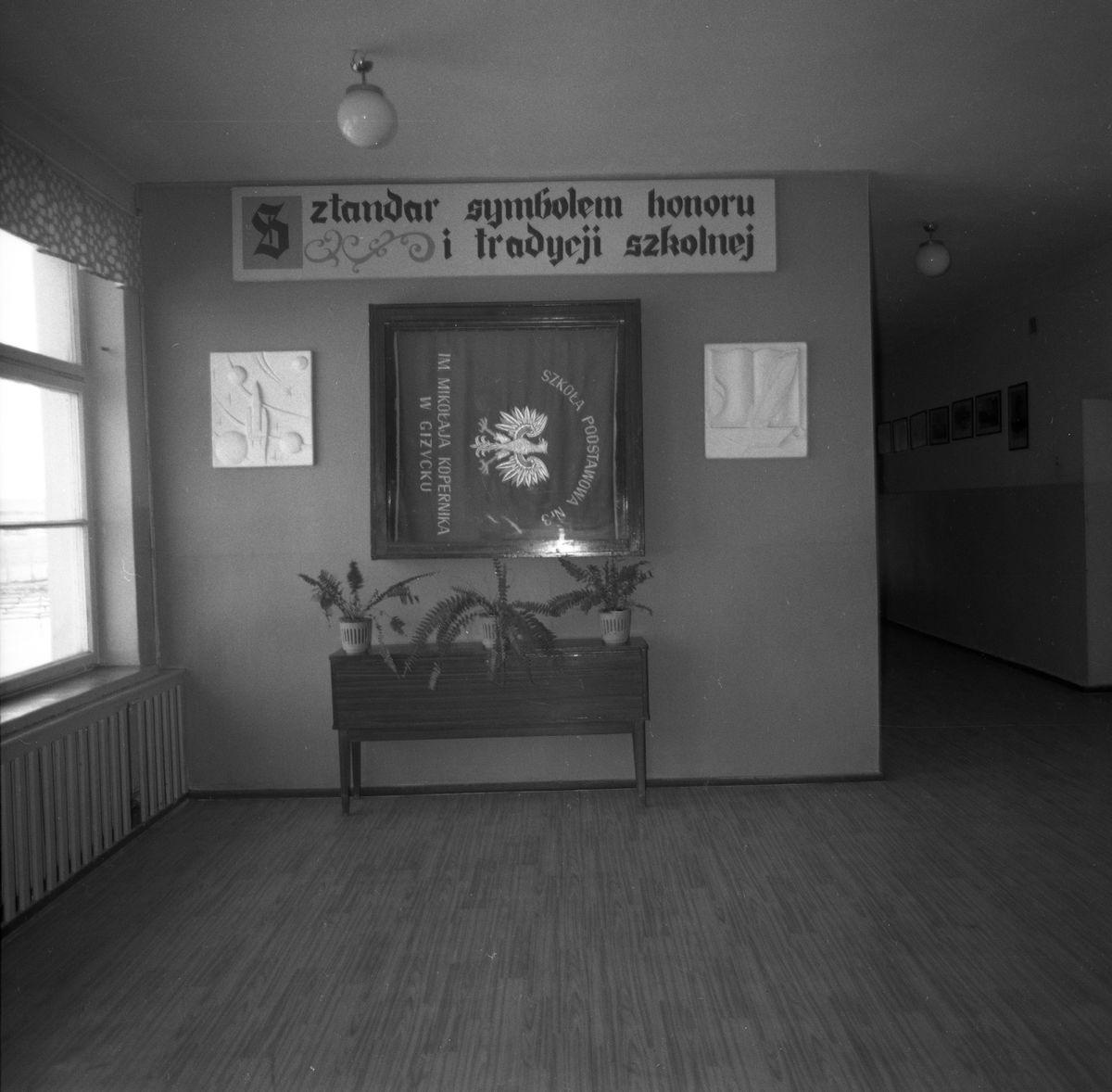 Święto Szkoły w SP nr 3, 1980 r. [4]