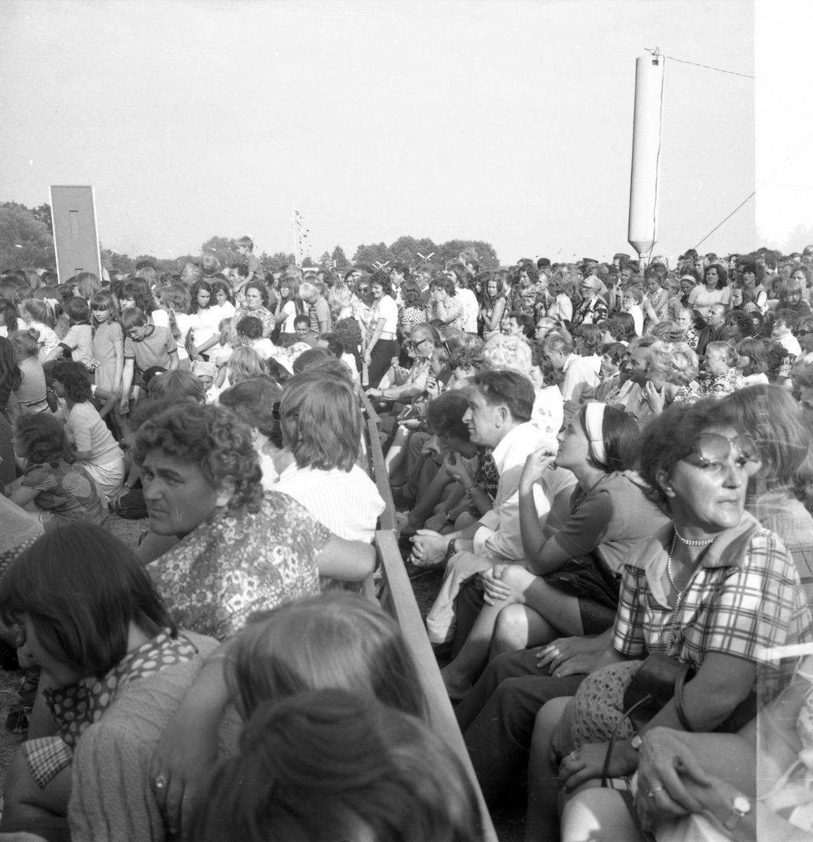 Festyn Prasowy w Giżycku, 1975 r. [6]