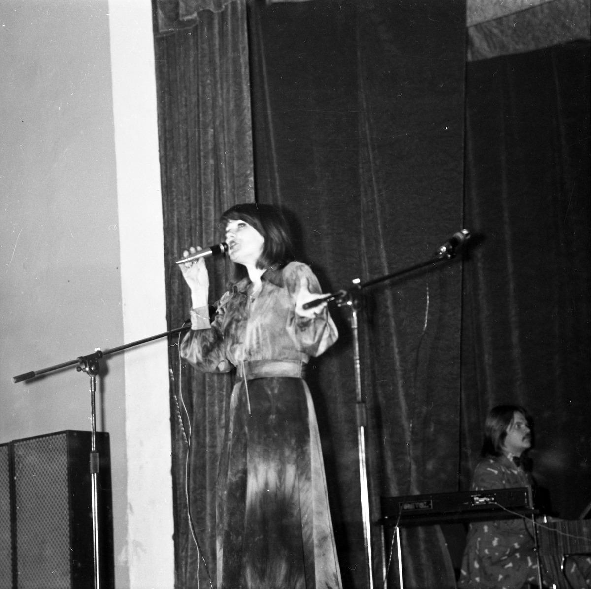 Koncert Teresy Tutinas i Waldemara Koconia, 1975 r.