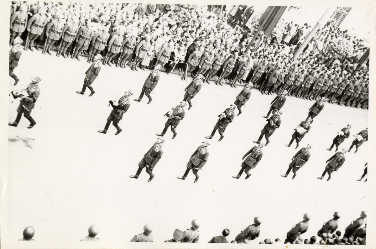 Pogrzeb Józefa Piłsudskiego w Krakowie [8]