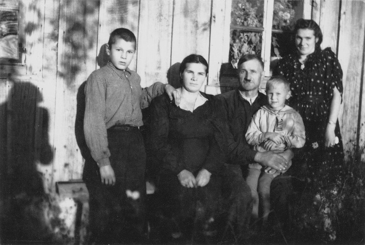 Kolekcja Mariana Juchniewicza