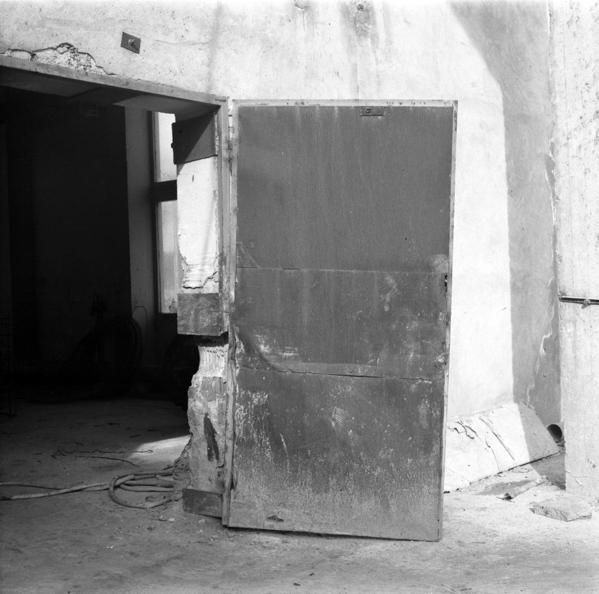 Obiekty ZPB w Wilkasach [1]