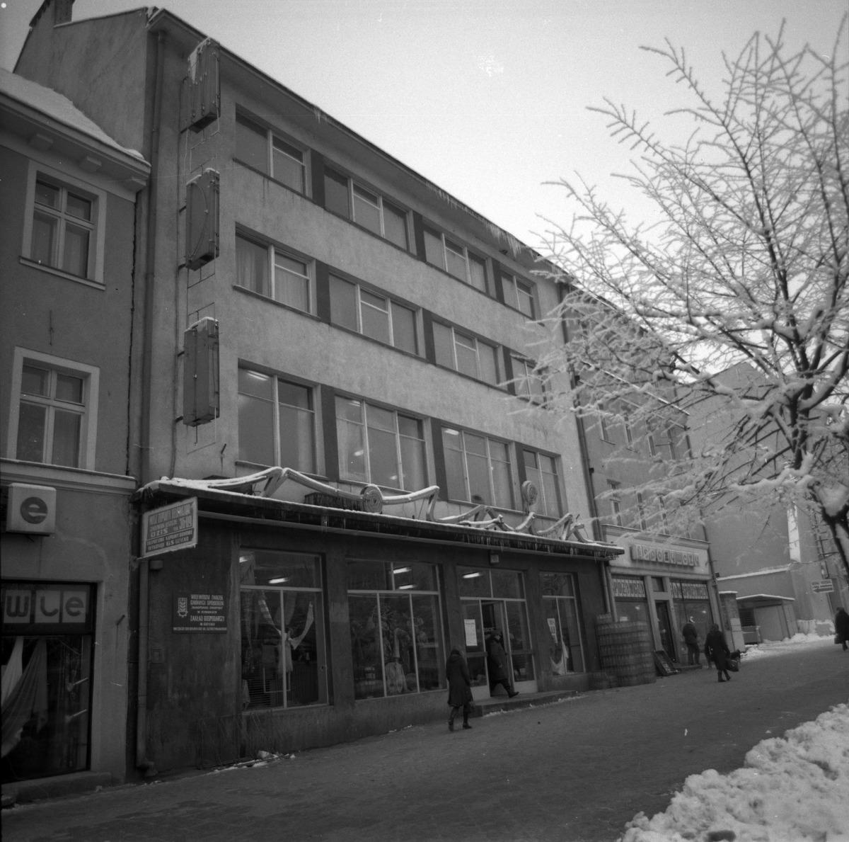 Dom Handlowy Rolnik [5]
