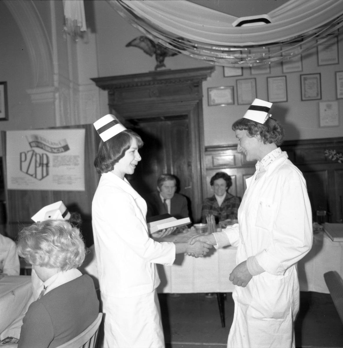 Międzynarodowy Dzień Pielęgniarki i Położnej 1978 r.