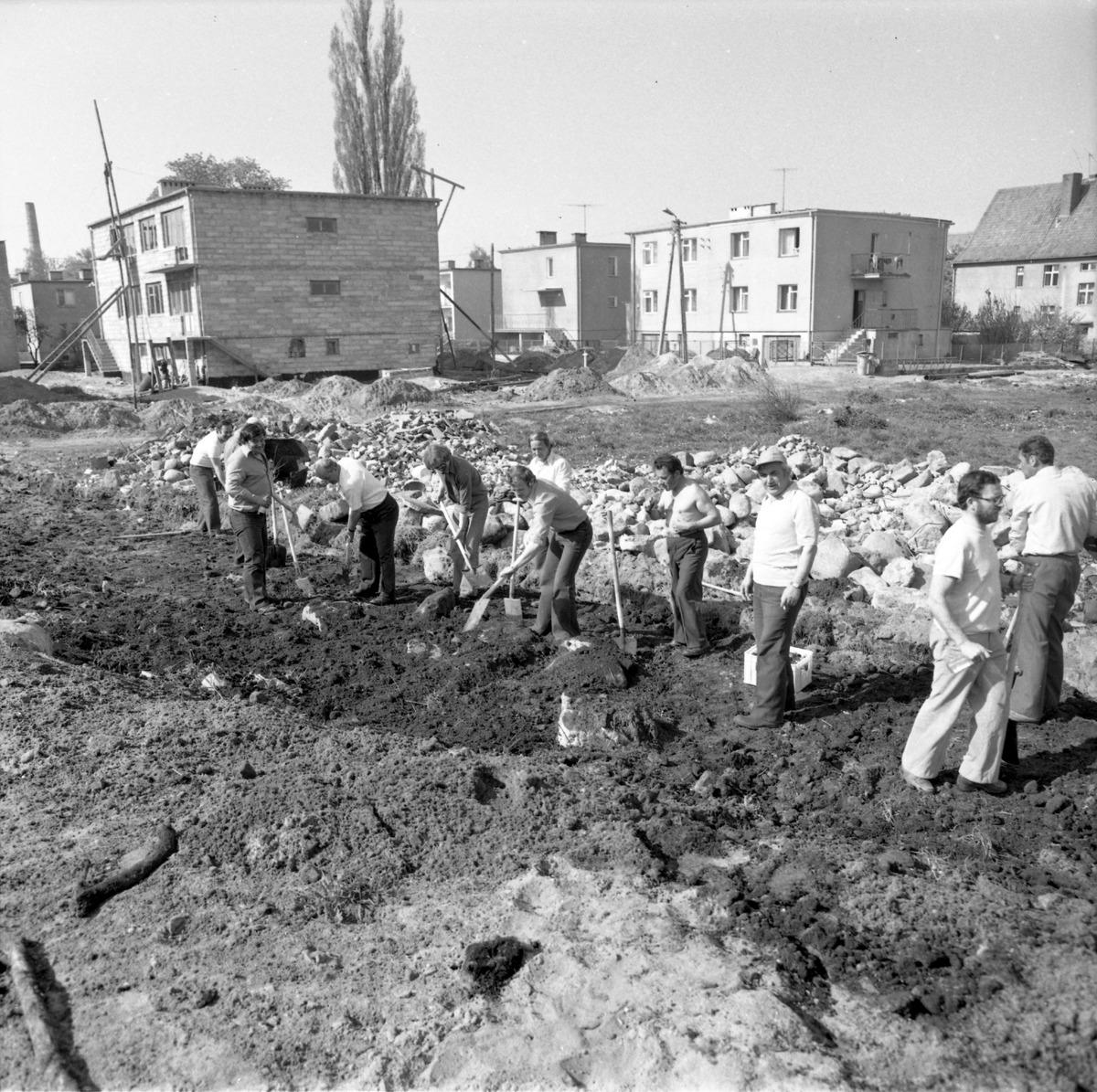 Czyn społeczny, 1978 r.