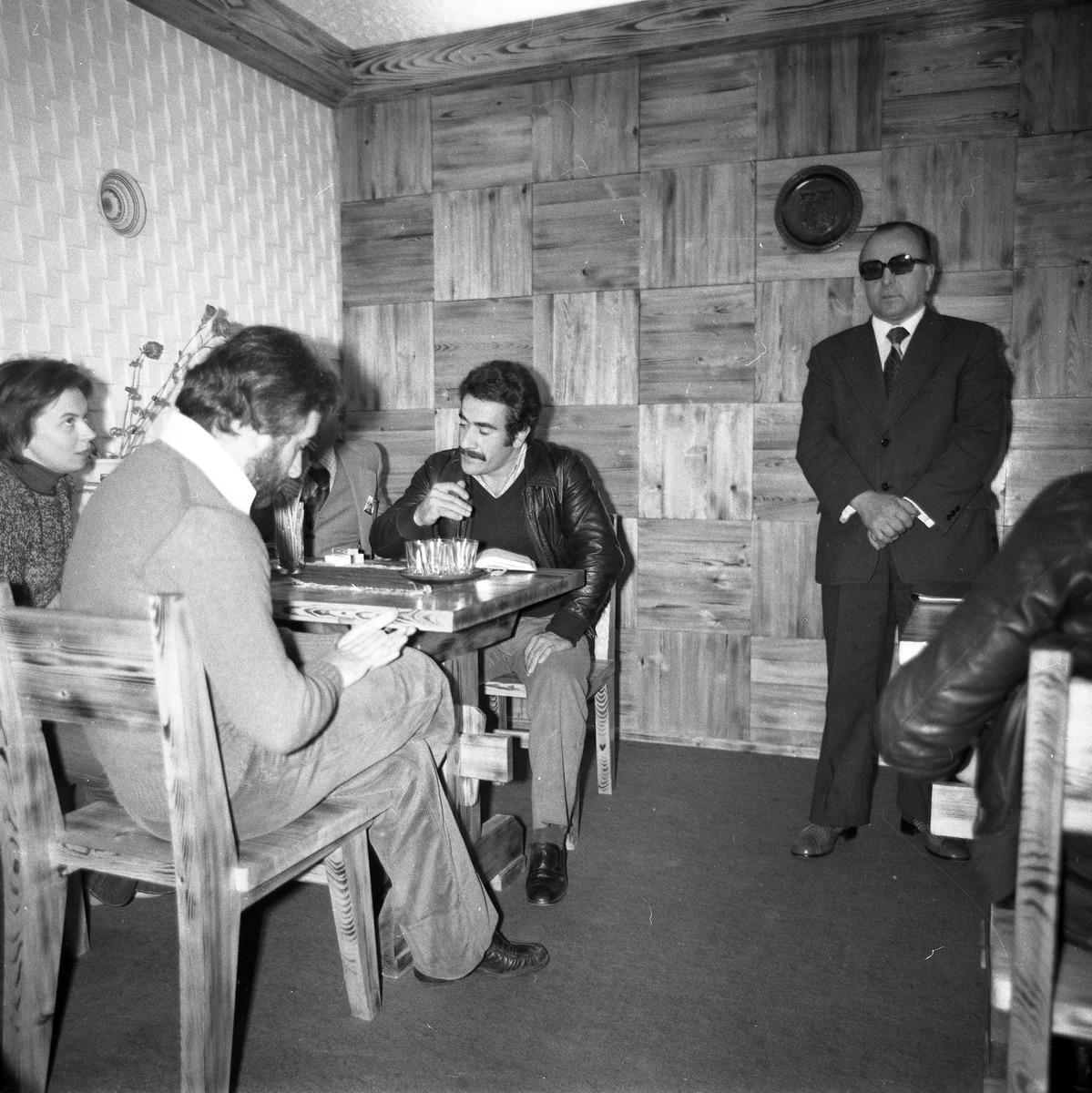Wizyta delegacji Włoskiej Partii Komunistycznej [3]