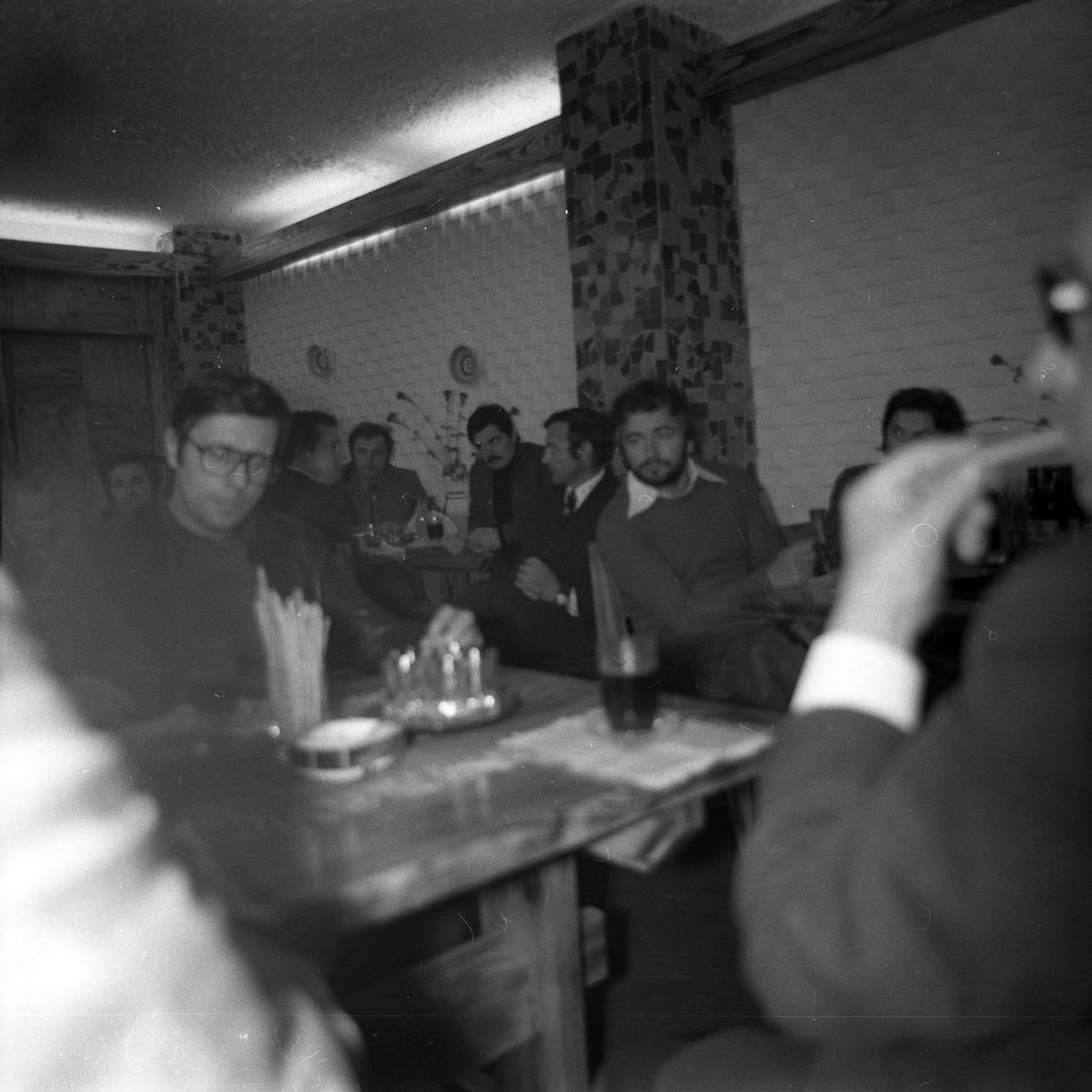 Wizyta delegacji Włoskiej Partii Komunistycznej [1]