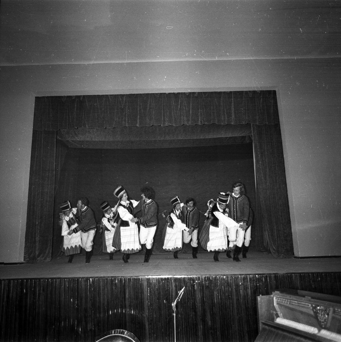 Prezentacja Zespołu, 1976 r. [7]