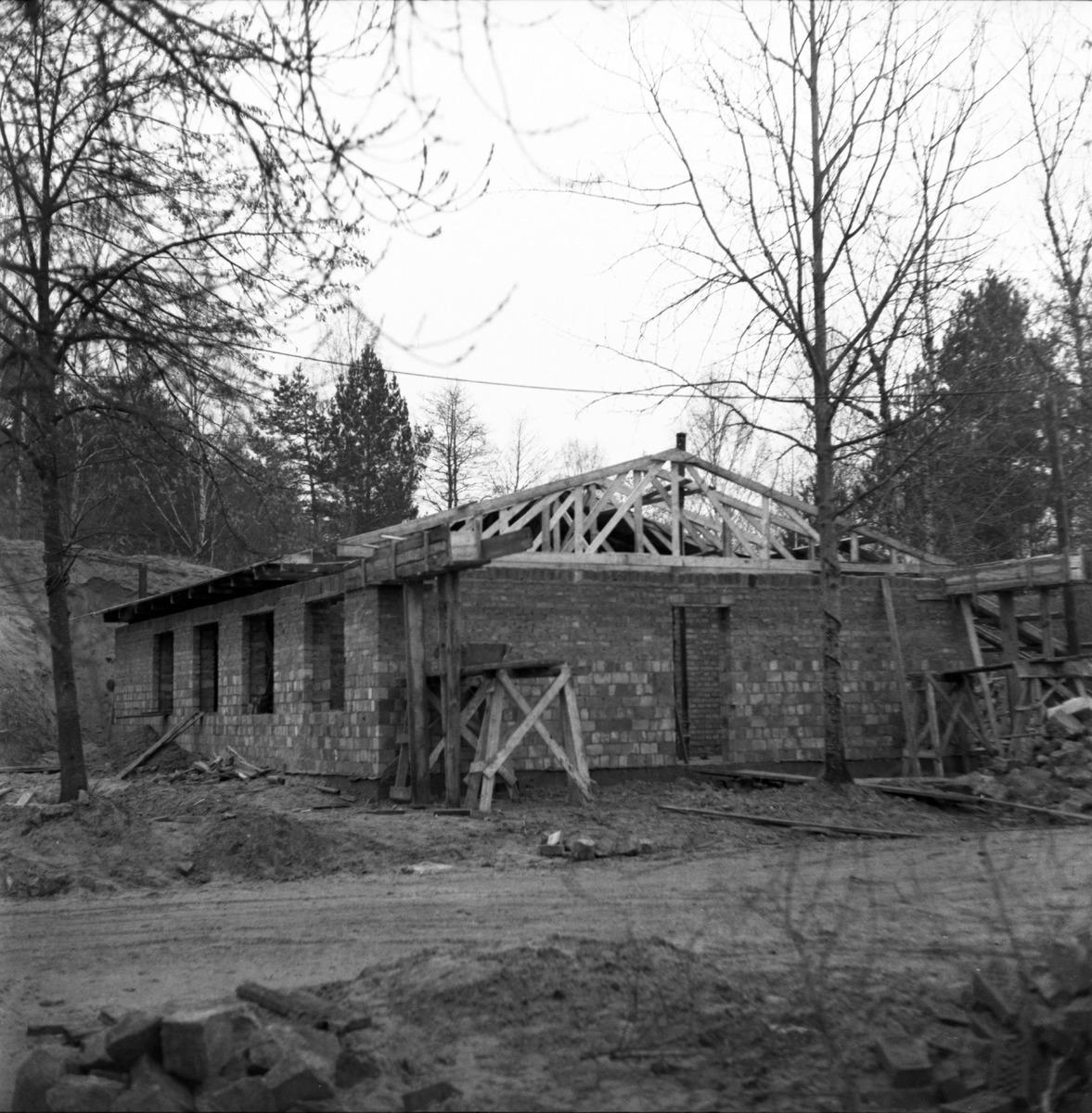 Budowa obiektów Almaturu [1]