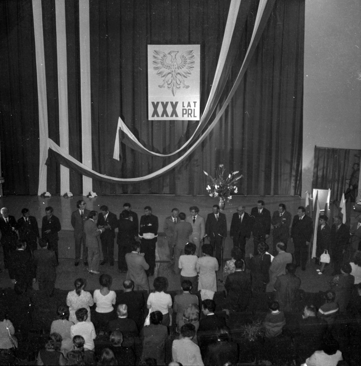 Obchody 30-lecia PRL [1]