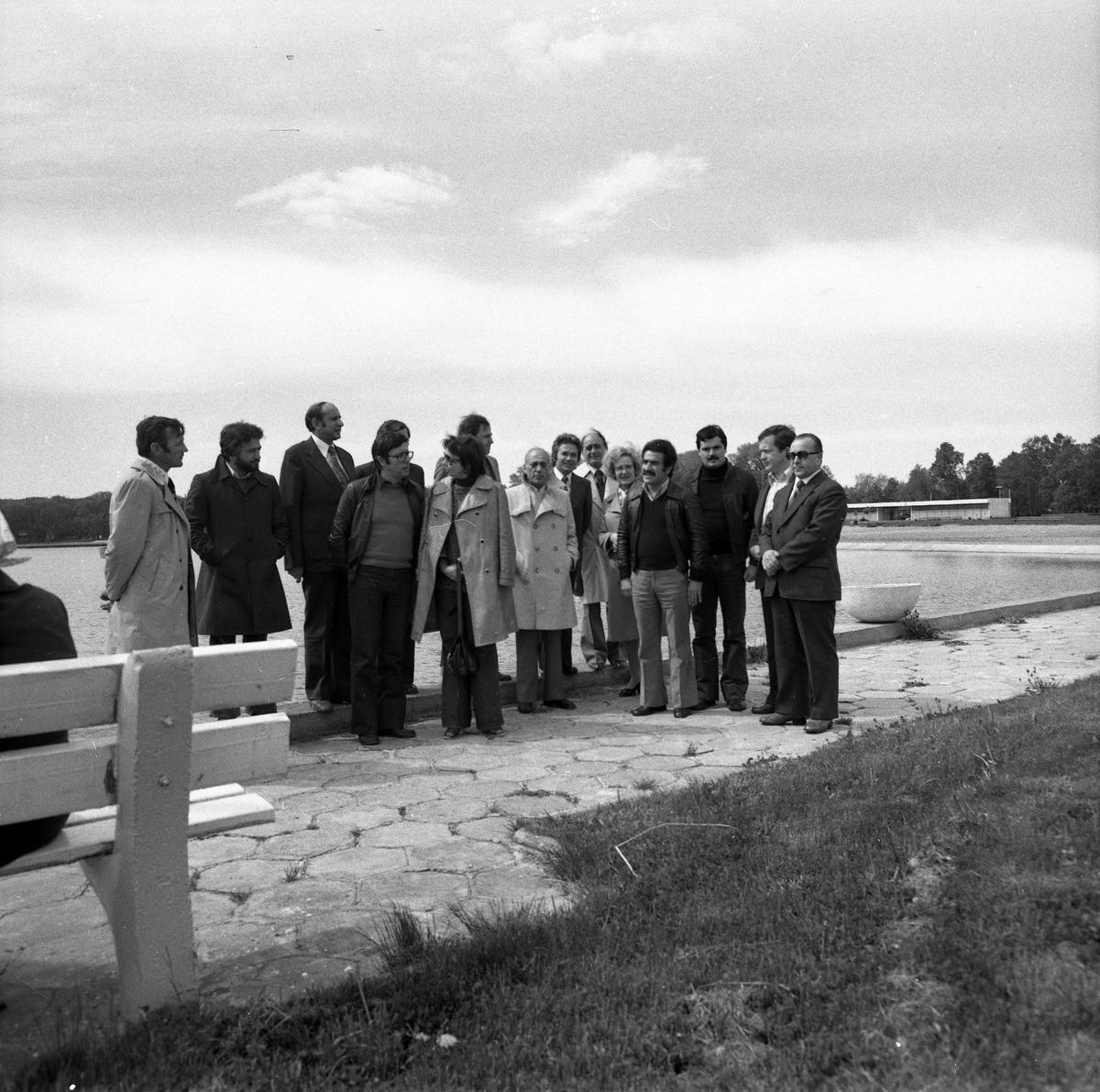 Wizyta delegacji Włoskiej Partii Komunistycznej [6]
