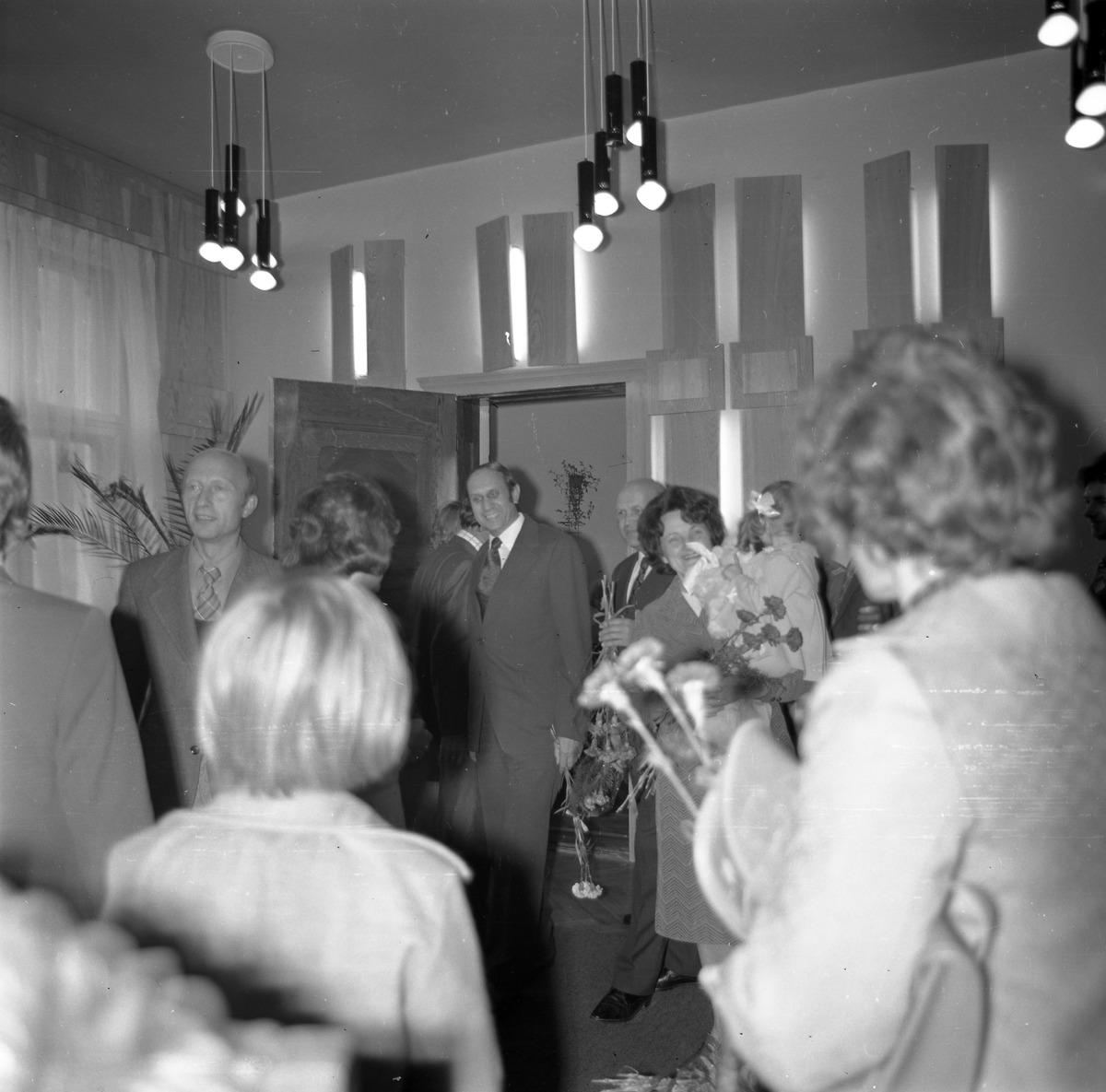 Chrzest cywilny, 1976 r. [3]