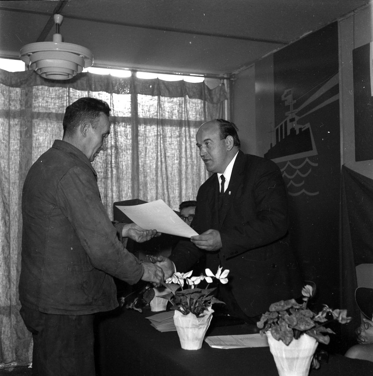 Obchody 50 rocznicy Rewolucji Październikowej w MZP [2]