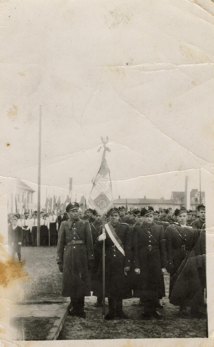 Żołnierze 7. Pułku Bombowców Nurkujących [3]