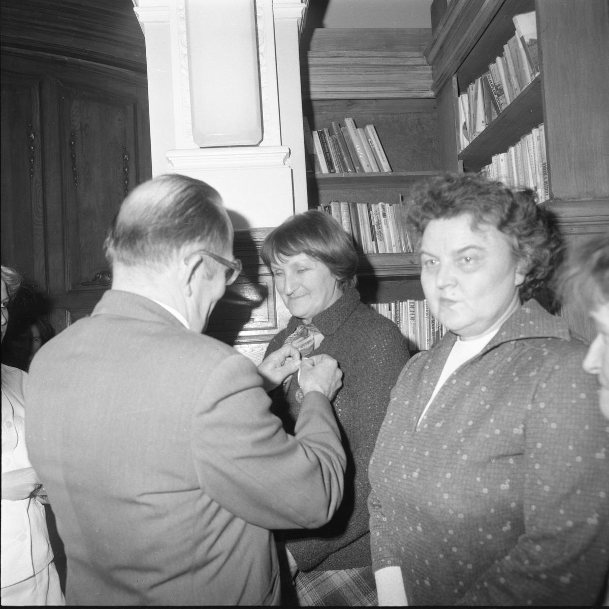 Jubileusz 40-lecia ZOZ w Giżycku, 1985 r.
