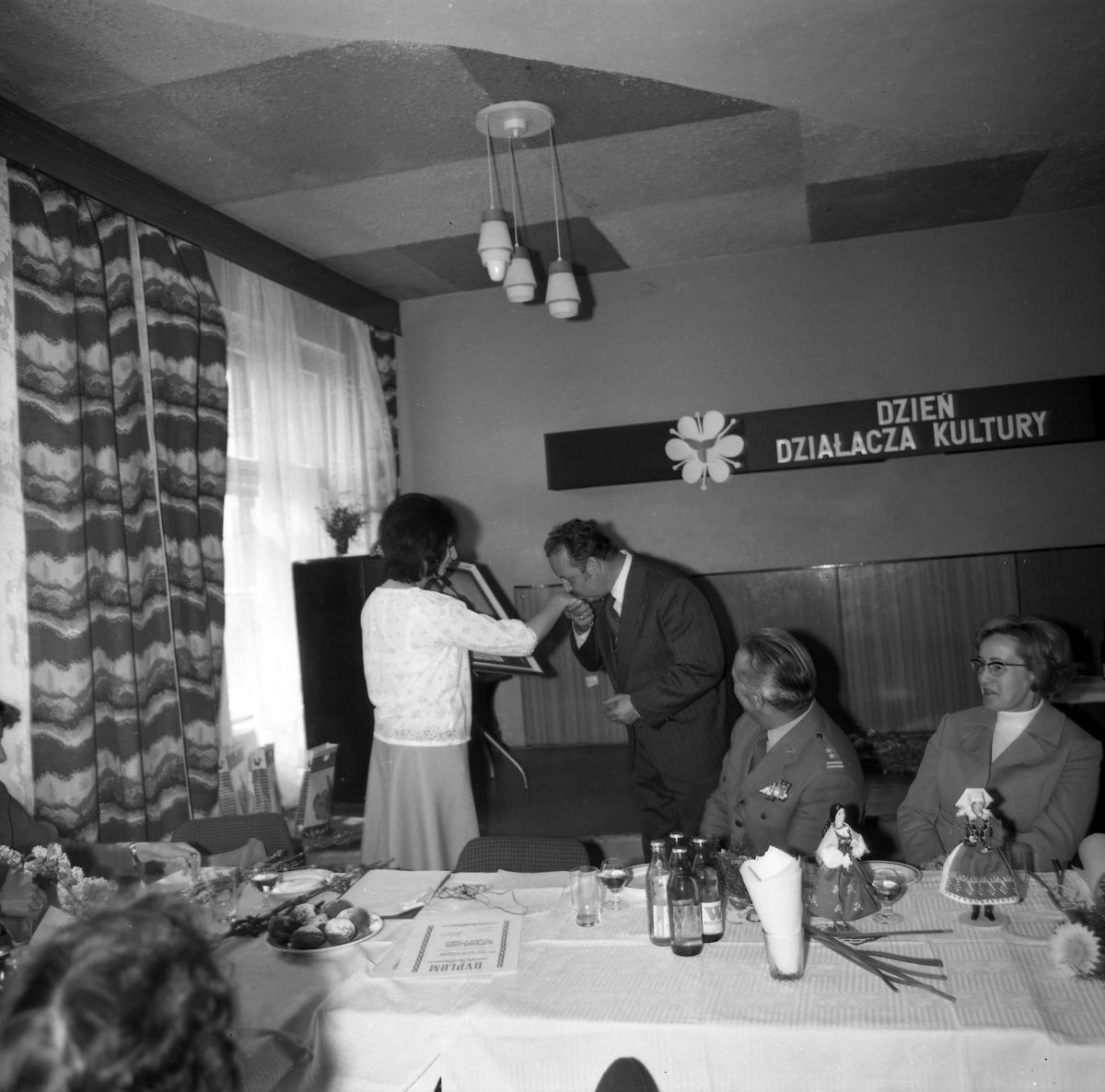 Dzień Działacza Kultury, 1979 r.