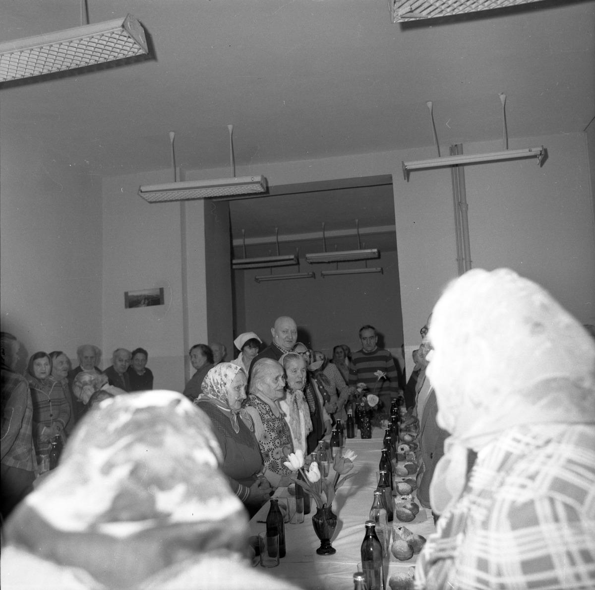 Obchody Dnia Seniora, 1985 r. [4]