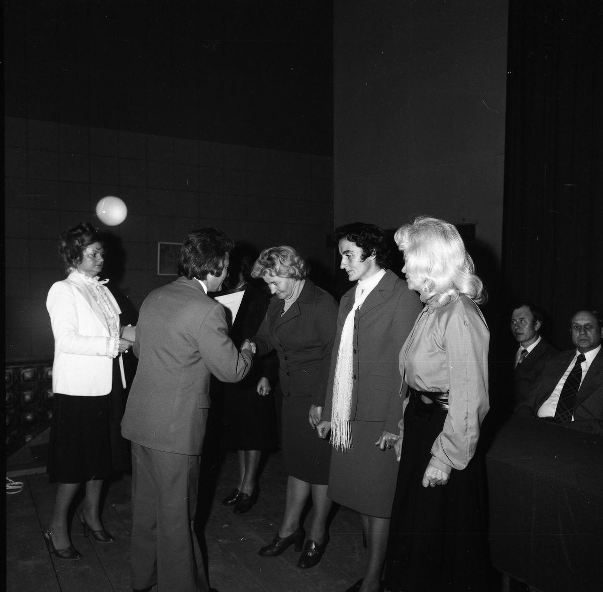 Dzień Edukacji Narodowej, 1980 r.
