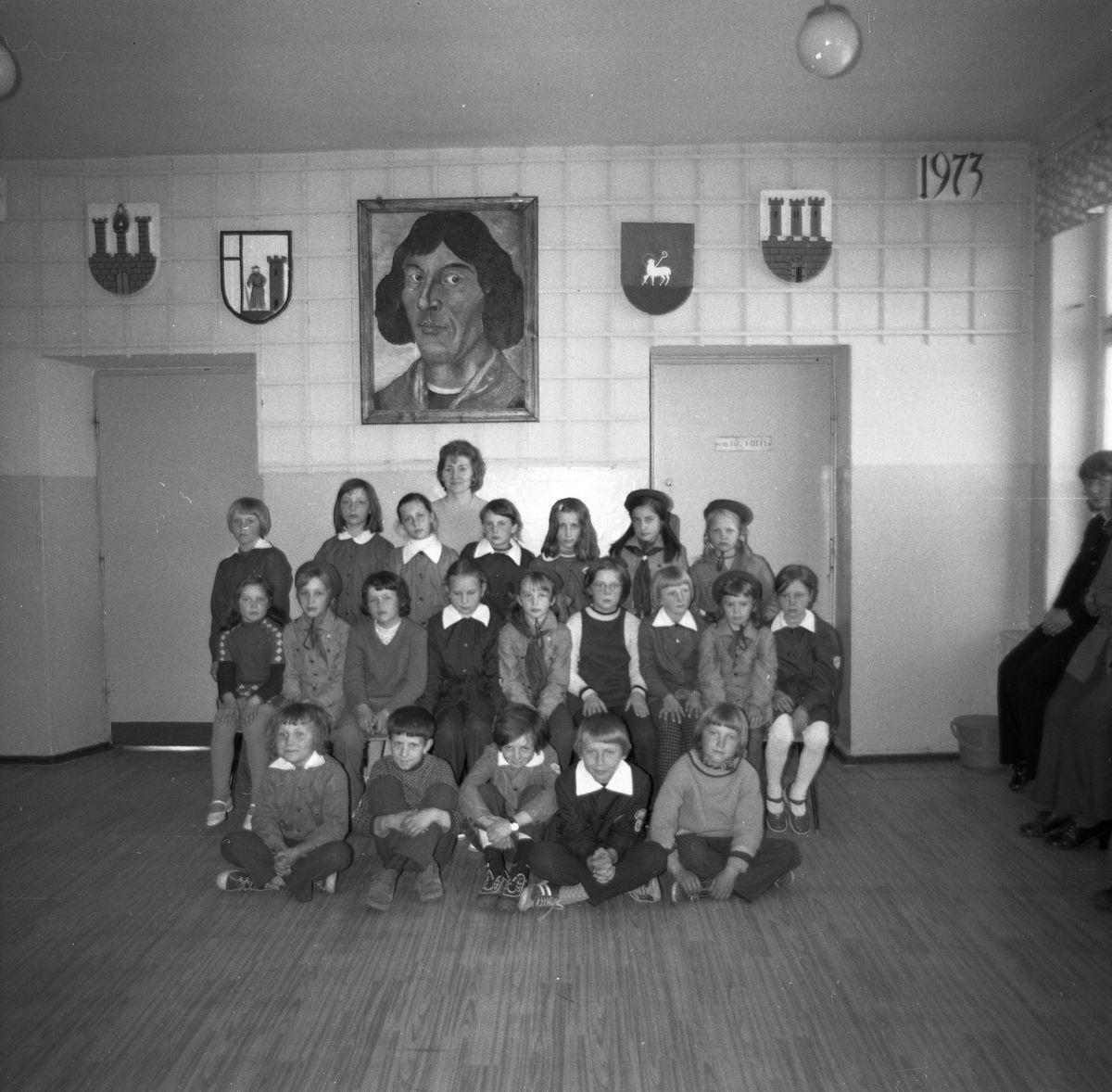 Święto Szkoły w SP nr 3, 1980 r. [5]