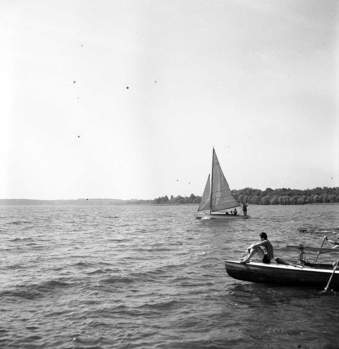 Jachty na Kisajnie [3]
