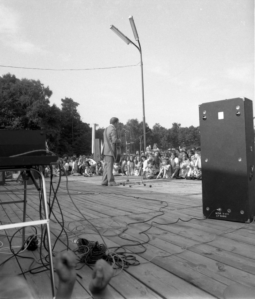 Festyn Prasowy w Giżycku, 1975 r. [7]