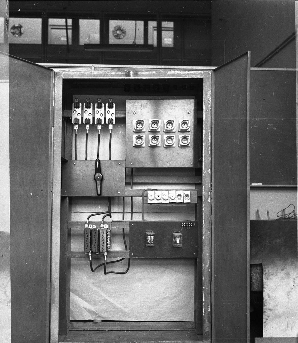Technikum Elektryczne [9]