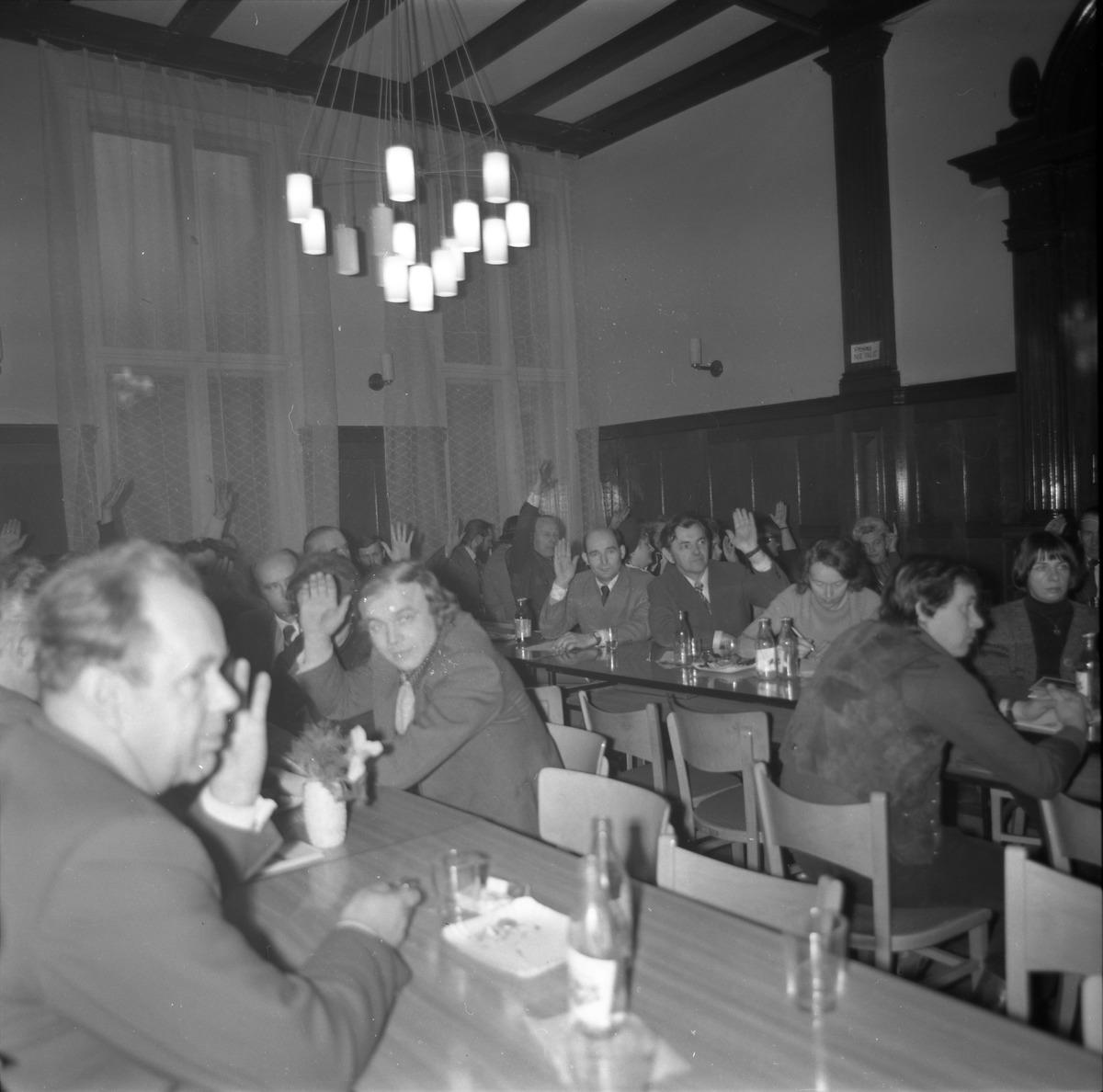 Zjazd Towarzystwa Miłośników Ziemi Giżyckiej, 1976 r. [9]