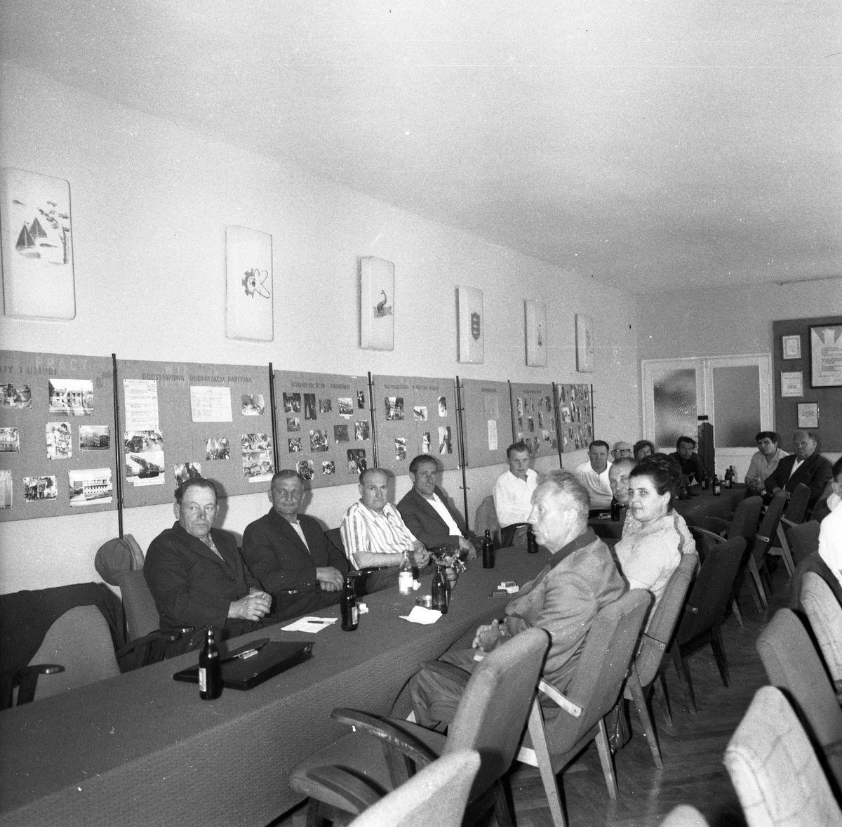 Uroczysta Sesja Miejskiej Rady Narodowej, 1975 r. [1]