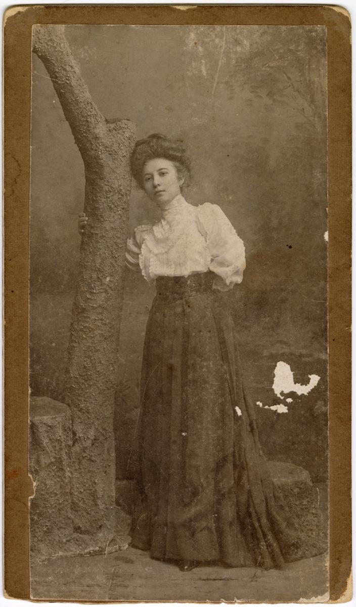 Olga Herburt - Herberska