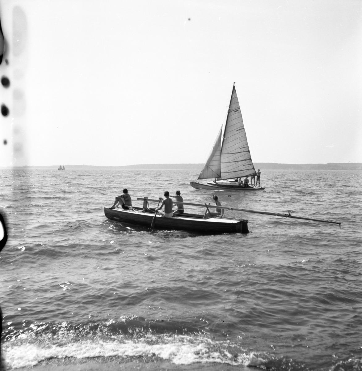 Jachty na Kisajnie [4]