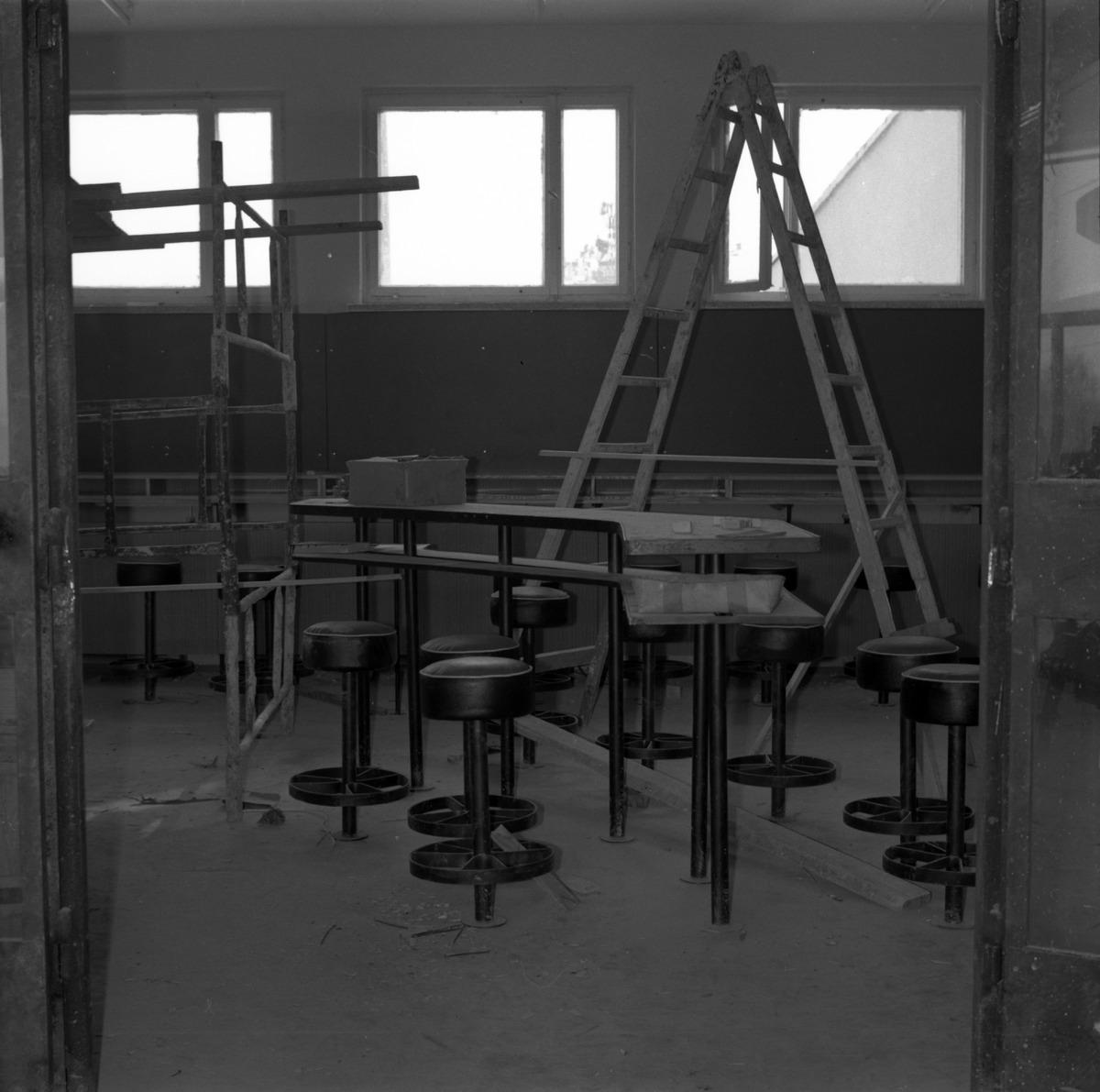 Remont ośrodka wypoczynkowego ZPB w Wilkasach [8]