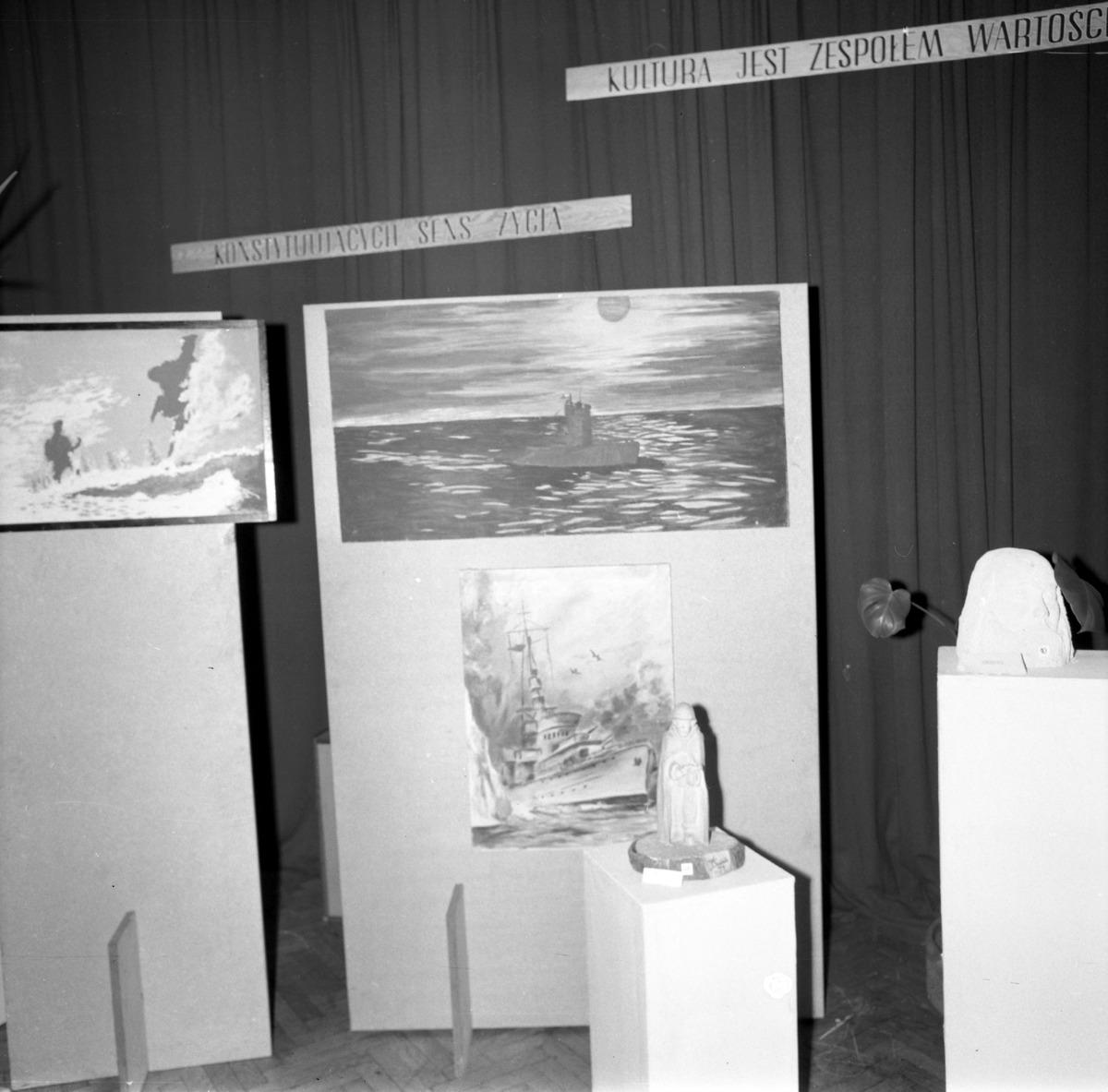 Twórczość żołnierzy giżyckiego garnizonu [2]