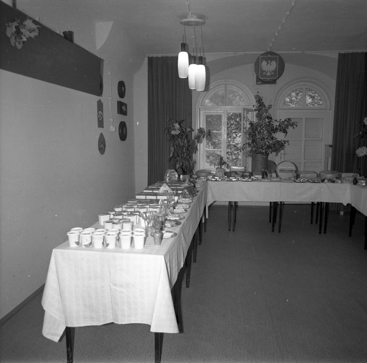 Prezentacja dojrzewalni serów, 1978 r. [2]