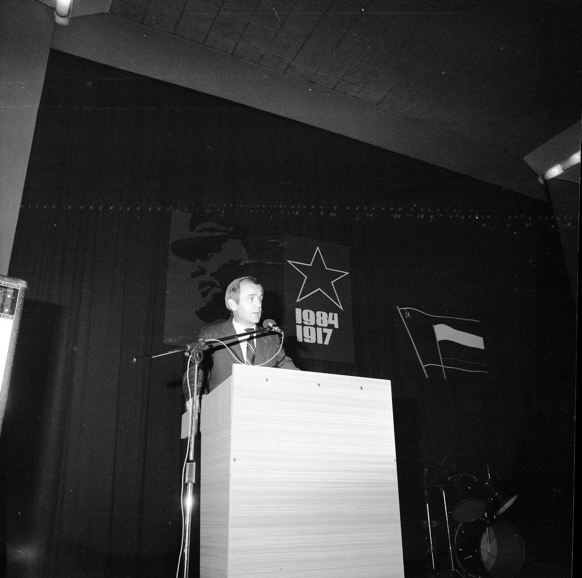 Wizyta konsula ZSRR [1]